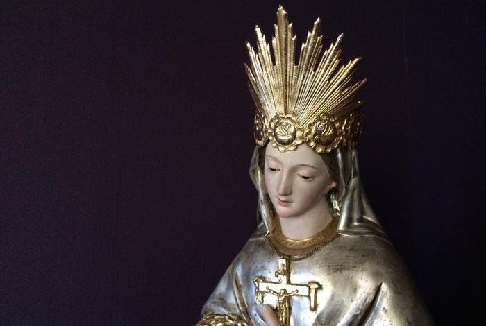 Program Triduum Maryjnego przed Jubileuszem Koronacji